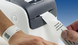 Armbanddrucker