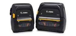 Zebra ZQ511 / ZQ521 Serie