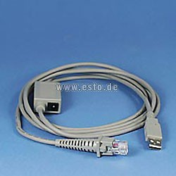 Datalogic USB Kabel