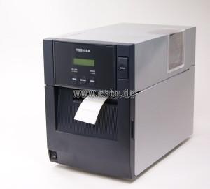 Toshiba TEC B-SA4TM 300 dpi Etikettendrucker