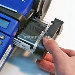 Farbbänder für Brady HandiMark Drucksystem