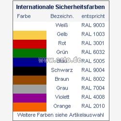 GlobalMark Bänder B 595 Vinyl - 100 mm