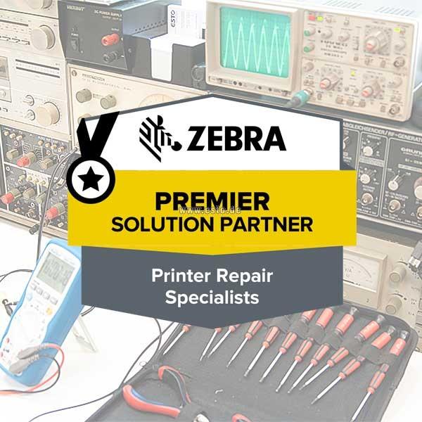 Zebra Drucker Reparaturservice