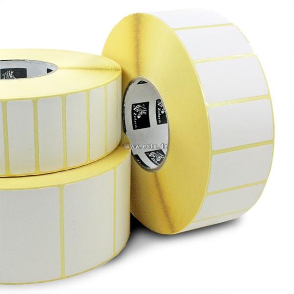 Zebra Z-Select 2000D Etiketten