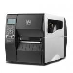 Zebra ZT230 Thermo 203 dpi, mit Spendefunktion (Peel) / Eternet, ZT23042-D1E200FZ