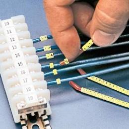 Clip Sleeves SCNGC-18 Kombipack gelb