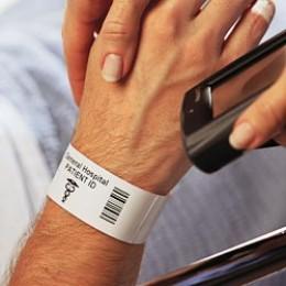 Z-Band für klinische Anwendung