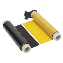 Zweifarbige Farbbänder für BBP85/PowerMark