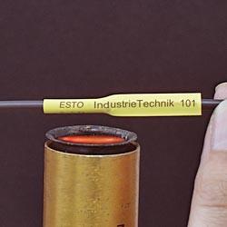 Brady Schrumpfschlauch bedruckbar - 50,80 x 11,50 mm