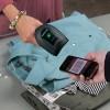 Datalogic QD2131 ließt auch von Mobiltelefonen